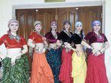 Школа KUPAVA Tribal Dance, фото №2