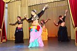Школа KUPAVA Tribal Dance, фото №3